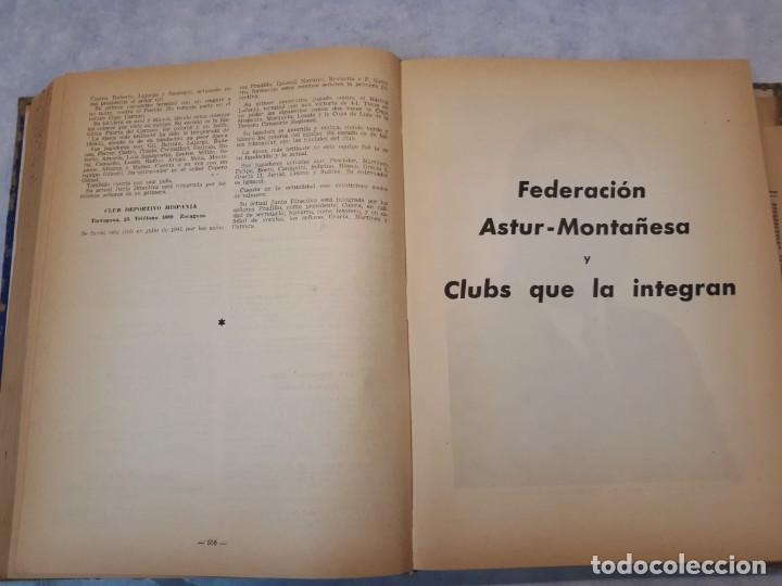 Coleccionismo deportivo: Fútbol, historia, organización, equipos. 1950 - Foto 12 - 135493198