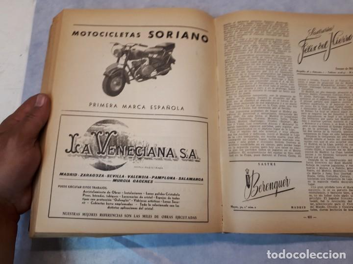 Coleccionismo deportivo: Fútbol, historia, organización, equipos. 1950 - Foto 23 - 135493198