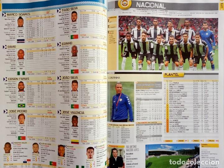 Coleccionismo deportivo: CADERNOS A BOLA. - FUTEBOL 2018/2019 - ExtraLiga / LeagueGuide. # - Foto 2 - 135515546