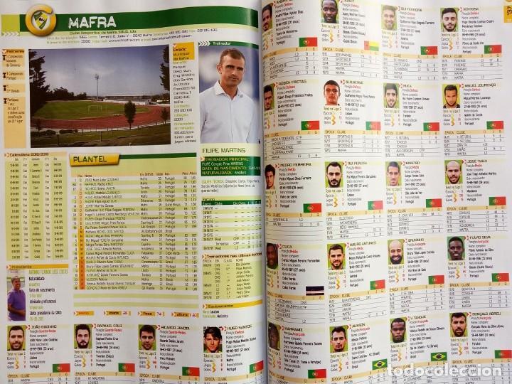 Coleccionismo deportivo: CADERNOS A BOLA. - FUTEBOL 2018/2019 - ExtraLiga / LeagueGuide. # - Foto 3 - 135515546