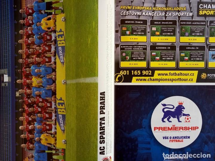 Coleccionismo deportivo: HATTRICK. - LIGOVÝ SPECIAL 2018/2019 - ExtraLiga / LeagueGuide. # - Foto 3 - 135515990
