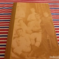 Coleccionismo deportivo: (ABJ)LIBRO FUTBOL-EVERTON TREASURES(2006)-LANGUAGE ENGLISH-216 PAGS.. Lote 136784734