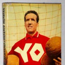 Coleccionismo deportivo: YO. MEMORIAS DE HELENIO HERRERA (COMPROBAR REGISTRO). Lote 140557190