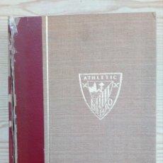 Coleccionismo deportivo: HISTORIA DEL ATHLETIC - ATHLETIC DE BILBAO - 1969 - RETANA. Lote 142715510