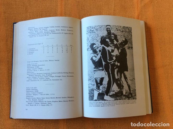 Coleccionismo deportivo: El mundial de fútbol.Su historia.1930-1978 - Foto 3 - 143046490