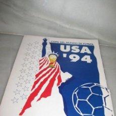 Coleccionismo deportivo: COPA DEL MUNDO DE FUTBOL USA 94. SUR, EL SEMANAL.. Lote 144505930