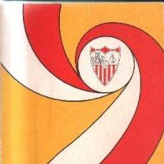 Coleccionismo deportivo: SEVILLA F.C. 75 AÑOS DE HISTORIA.( 1905-1980). A-DEP-699. Lote 144701386