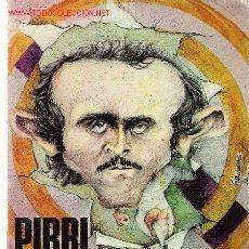 Coleccionismo deportivo: PIRRI - MI REAL MADRID - EL CAMPEON -FUTBOL. Lote 145539294