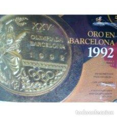 Coleccionismo deportivo: 7 LIBROS Y DVDS DE LA HISTORIA DE LA SELECCIÓN ESPAÑOLA. Lote 146109778