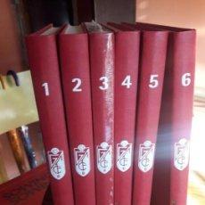 Coleccionismo deportivo: ENCICLOPEDIA DEL GRANADA CF. Lote 147743118
