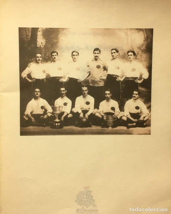PROGRAMA OFICIAL PARTIDO FUTBOL ESPAÑA-ARGENTINA 1988 - 75 ANIVERSARIO FEDERACION ESPAÑOLA (Sammelleidenschaft Sport - Bücher über Fußball)