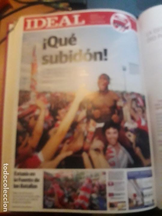 Coleccionismo deportivo: ENCICLOPEDIA DEL GRANADA CF - Foto 12 - 147743118