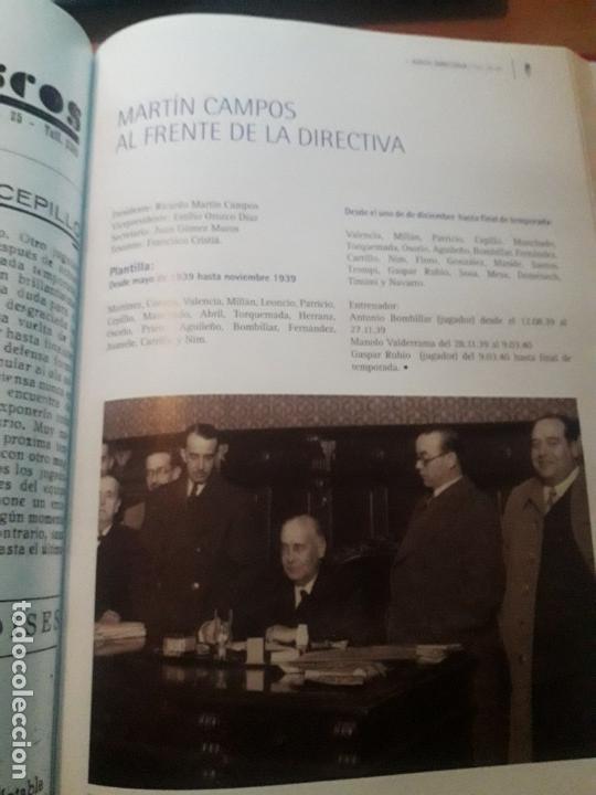 Coleccionismo deportivo: ENCICLOPEDIA DEL GRANADA CF - Foto 16 - 147743118