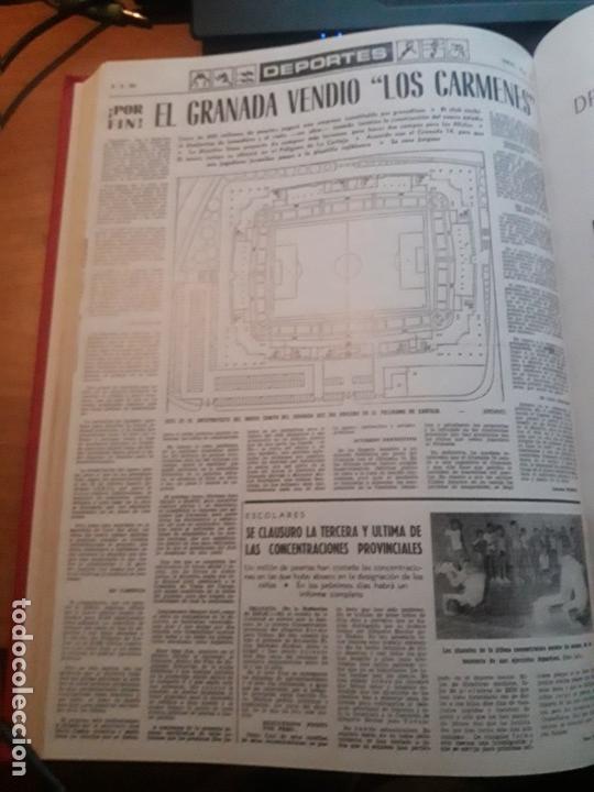 Coleccionismo deportivo: ENCICLOPEDIA DEL GRANADA CF - Foto 22 - 147743118