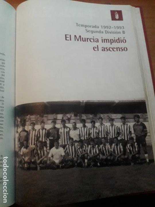 Coleccionismo deportivo: ENCICLOPEDIA DEL GRANADA CF - Foto 28 - 147743118