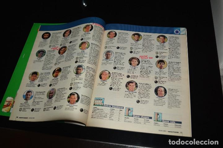 Coleccionismo deportivo: REVISTA BRASILEÑA PLACAR.GUIA DO BRASILEIRO 1999 - Foto 2 - 148241478