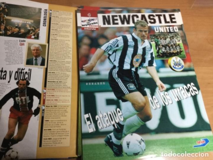 Coleccionismo deportivo: Equipos de leyenda del fútbol europeo INTERVIU - Foto 6 - 149521318