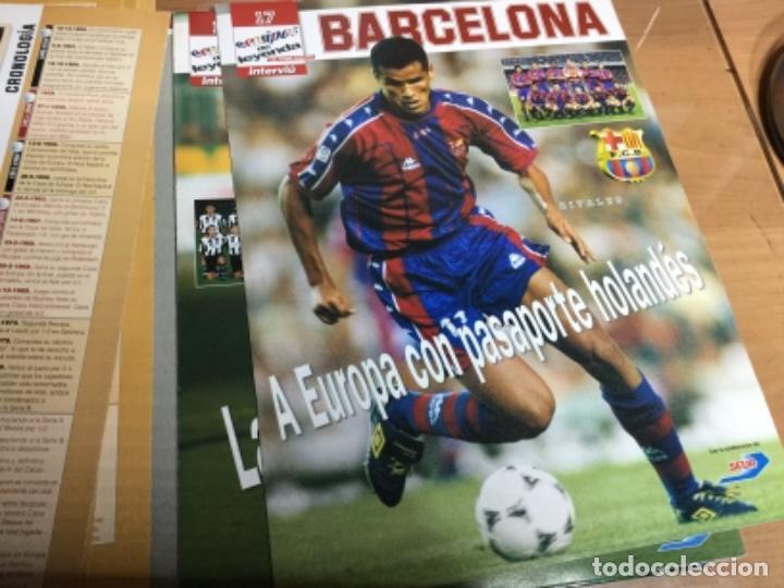 Coleccionismo deportivo: Equipos de leyenda del fútbol europeo INTERVIU - Foto 19 - 149521318