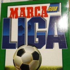 Coleccionismo deportivo: MARCA LIGA GUÍA 95-96. Lote 150177338