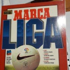 Coleccionismo deportivo: MARCA LIGA GUÍA 96-97. Lote 150177362
