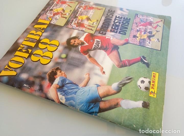 Coleccionismo deportivo: ALBUM PANINI. - VOETBAL 88.# - Foto 2 - 150275542