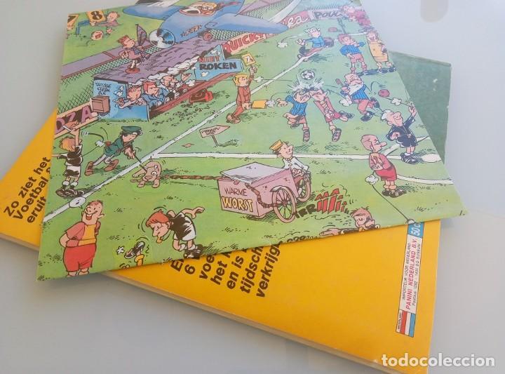 Coleccionismo deportivo: ALBUM PANINI. - VOETBAL 88.# - Foto 3 - 150275542