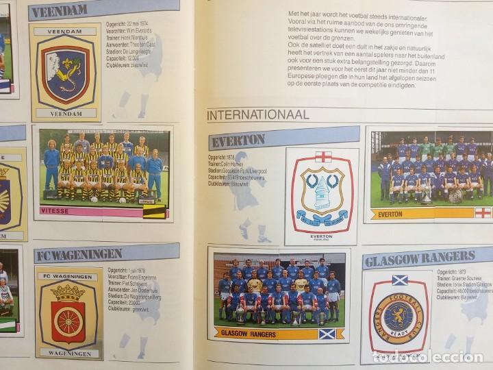Coleccionismo deportivo: ALBUM PANINI. - VOETBAL 88.# - Foto 7 - 150275542