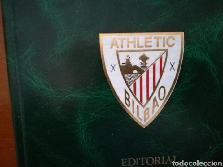 Coleccionismo deportivo: HISTORIA DEL ATHLETIC CLUB DE BILBAO (1984). - Foto 2 - 150373021