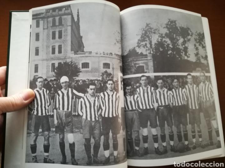 Coleccionismo deportivo: HISTORIA DEL ATHLETIC CLUB DE BILBAO (1984). - Foto 4 - 150373021