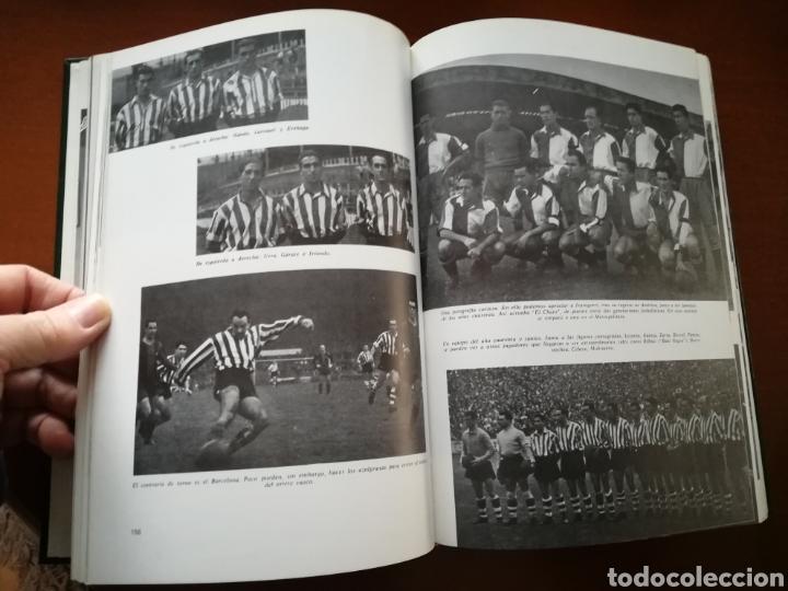 Coleccionismo deportivo: HISTORIA DEL ATHLETIC CLUB DE BILBAO (1984). - Foto 5 - 150373021