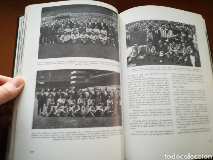 Coleccionismo deportivo: HISTORIA DEL ATHLETIC CLUB DE BILBAO (1984). - Foto 6 - 150373021