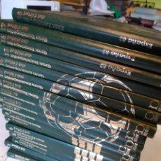 Coleccionismo deportivo: BJS. GRAN ENCICLOPEDIA DEL FUTBOL. MUNDIAL 82. Lote 152441260