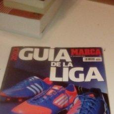 Coleccionismo deportivo: G-MARIA16 LIBRO GUIA DE LA LIGA MARCA 2013. Lote 152679686