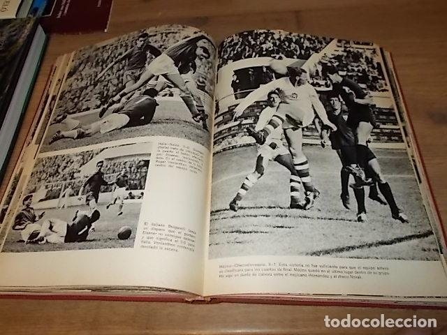 CAMPEONATO MUNDIAL DE FÚTBOL.CHILE,1962. INTRODUCCIÓN KUBALA. ED. VERGARA. 1ª EDICIÓN 1962. UNA JOYA (Coleccionismo Deportivo - Libros de Fútbol)