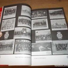 Coleccionismo deportivo: UN SIGLO CON EL R.C.D. MALLORCA ( 1916 - 2016 ). MIGUEL VIDAL PERELLÓ / JORDI VIDAL. VER FOTOS. . Lote 155354514