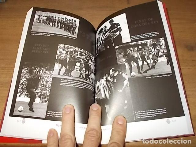 Coleccionismo deportivo: UN SIGLO CON EL R.C.D. MALLORCA ( 1916 - 2016 ). MIGUEL VIDAL PERELLÓ / JORDI VIDAL. VER FOTOS. - Foto 19 - 228344430