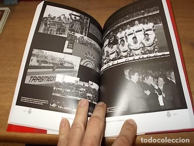 Coleccionismo deportivo: UN SIGLO CON EL R.C.D. MALLORCA ( 1916 - 2016 ). MIGUEL VIDAL PERELLÓ / JORDI VIDAL. VER FOTOS. - Foto 20 - 228344430