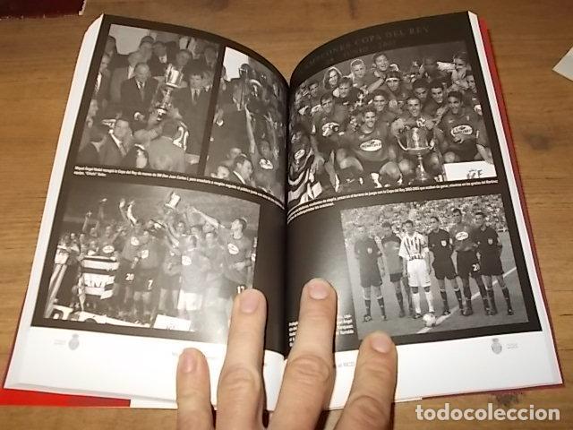 Coleccionismo deportivo: UN SIGLO CON EL R.C.D. MALLORCA ( 1916 - 2016 ). MIGUEL VIDAL PERELLÓ / JORDI VIDAL. VER FOTOS. - Foto 23 - 228344430