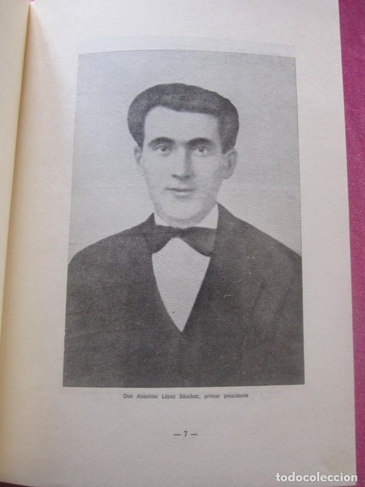 Coleccionismo deportivo: HISTORIA SUCINTA DEL REAL SPORTING DE GIJON. AVELINO MORO. AÑO 1972 - Foto 8 - 155471702