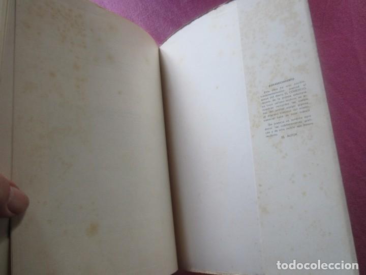Coleccionismo deportivo: HISTORIA SUCINTA DEL REAL SPORTING DE GIJON. AVELINO MORO. AÑO 1972 - Foto 15 - 155471702
