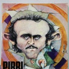 Coleccionismo deportivo: PIRRI,MI REAL MADRID. EL CAMPEON. Lote 155502502