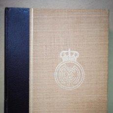 Coleccionismo deportivo: REAL MADRID, 5000 GOLES BLANCOS.1969. Lote 155503710