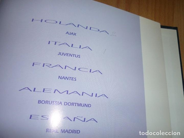 Coleccionismo deportivo: LIBRO OFICIAL TAPA DURA REAL MADRID 95.96 GMG MADRID - Foto 9 - 155969026