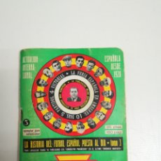 Coleccionismo deportivo: LIBRITO DINAMICO 1973 1974 - LIBRO CALENDARIO 73 74. Lote 156809789