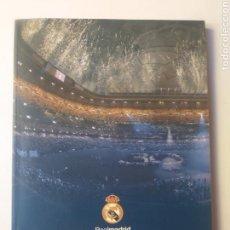 Coleccionismo deportivo: FÚTBOL . REAL MADRID MEMORIA ANUAL 2006 2007. Lote 156976968