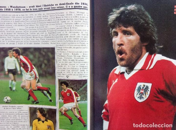 Coleccionismo deportivo: ONZE. - COUPE DU MONDE ESPAGNE 82.# - Foto 4 - 157503958