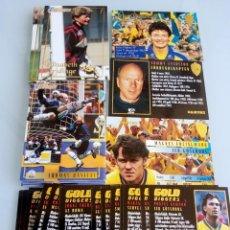 Coleccionismo deportivo: TRADING CARDS PANINI. - FOTBOLL 95.#. Lote 157824858