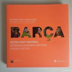 Coleccionismo deportivo: LIBRO. BARÇA. Lote 158931736