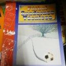 Coleccionismo deportivo: FUTBOL CUADERNOS TECNICOS Nº8. Lote 160430034