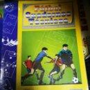 Coleccionismo deportivo: FUTBOL CUADERNOS TECNICOS Nº9. Lote 160430058
